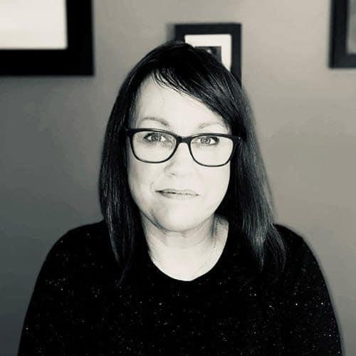 Photo of Caroline Farquhar